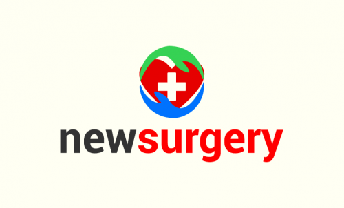 Newsurgery - Medical practices domain name for sale