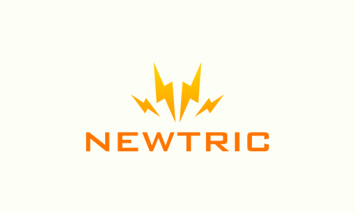 Newtric - Technology company name for sale