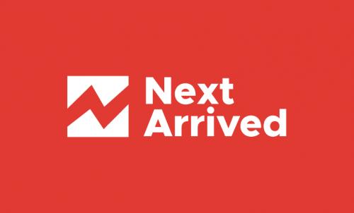 Nextarrived - Finance company name for sale