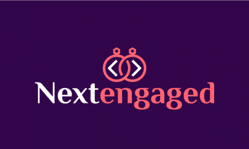Nextengaged - Technology brand name for sale