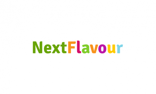 Nextflavour - Food and drink company name for sale