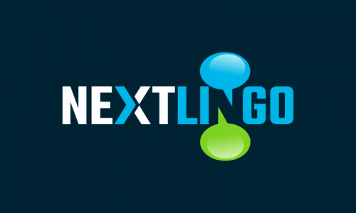Nextlingo - Business business name for sale