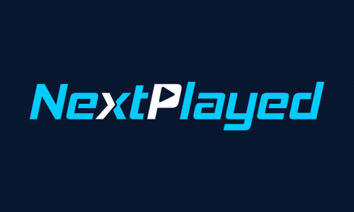 Nextplayed - Marketing product name for sale