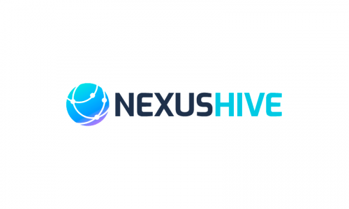 Nexushive - Corporate company name for sale