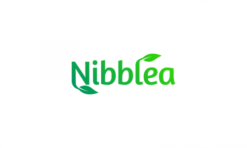 Nibblea - Retail startup name for sale