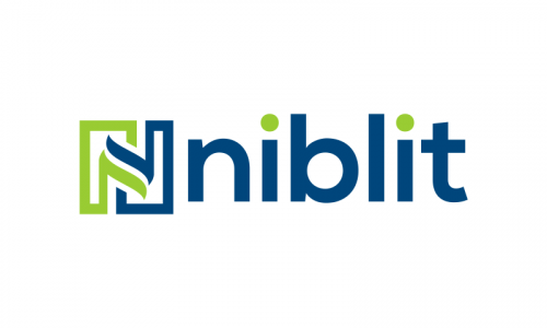 Niblit - E-commerce domain name for sale