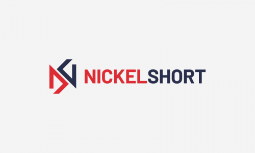 Nickelshort - Business company name for sale