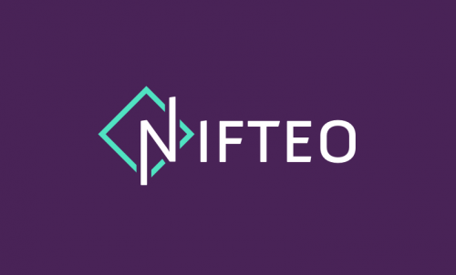 Nifteo - Possible brand name for sale