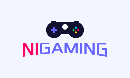 Nigaming - Online games brand name for sale