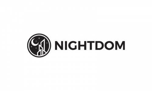 Nightdom - Music domain name for sale