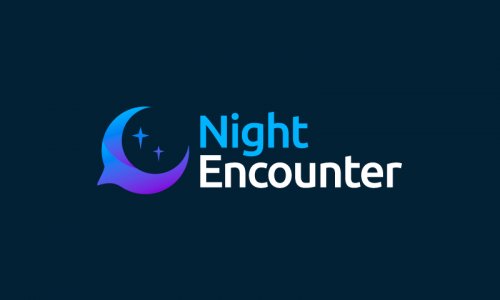 Nightencounter - Social brand name for sale