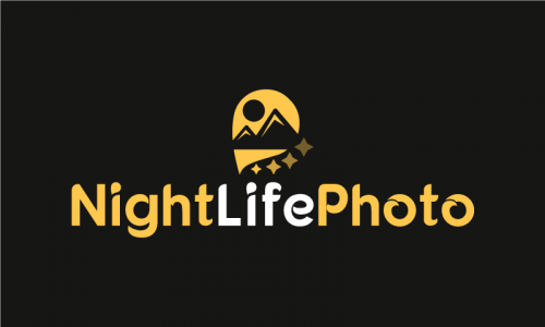 Nightlifephoto - Business brand name for sale