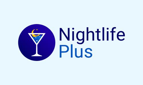 Nightlifeplus - Ticketing company name for sale