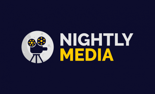 Nightlymedia - Marketing product name for sale