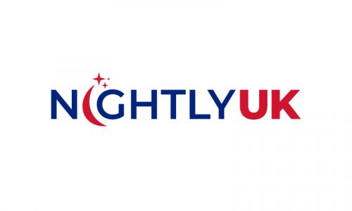 Nightlyuk - Retail brand name for sale