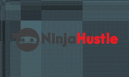 Ninjahustle - Legal startup name for sale