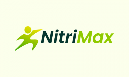Nitrimax - Healthcare brand name for sale