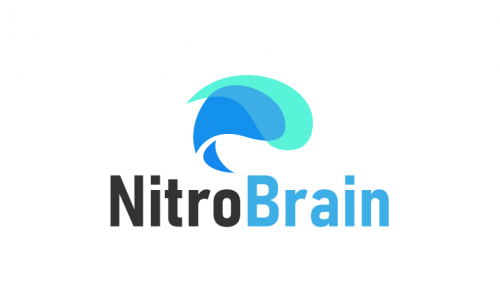 Nitrobrain - E-learning brand name for sale