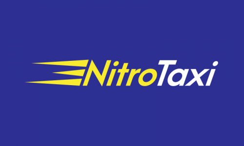 Nitrotaxi - Design business name for sale