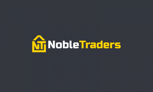 Nobletraders - Retail company name for sale