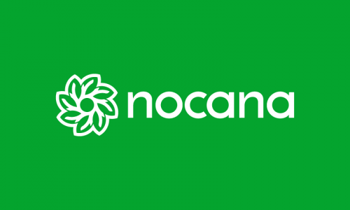 Nocana - Business domain name for sale