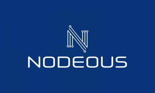 Nodeous - Technology brand name for sale