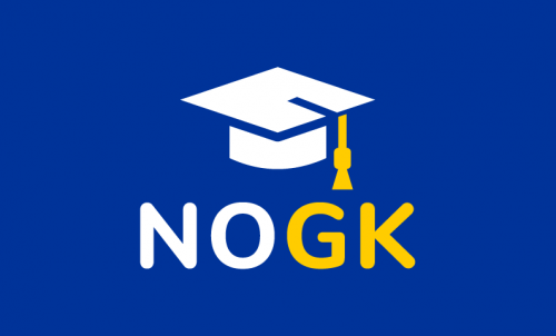 Nogk - Business product name for sale