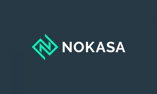 Nokasa - Business domain name for sale
