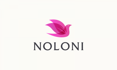 Noloni - Retail startup name for sale