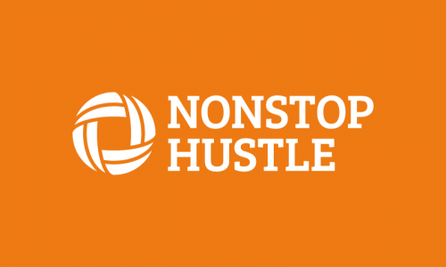 Nonstophustle - E-commerce domain name for sale