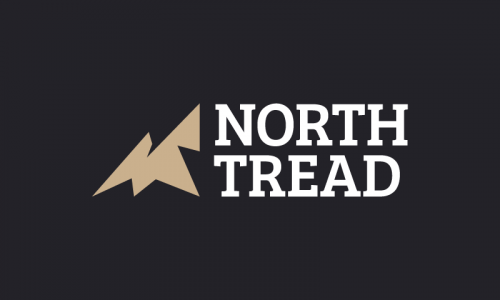 Northtread - E-commerce business name for sale