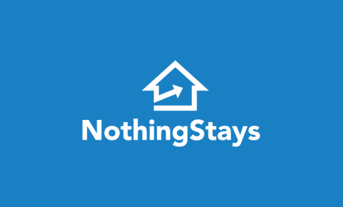 Nothingstays - Retail startup name for sale