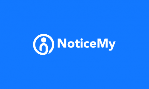 Noticemy - Technology business name for sale