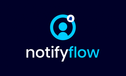Notifyflow - Technology startup name for sale