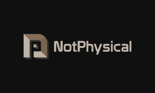 Notphysical - Health brand name for sale