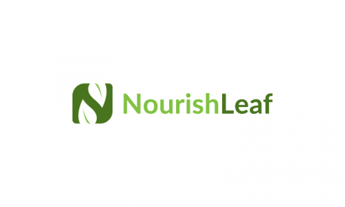 Nourishleaf - Healthcare business name for sale