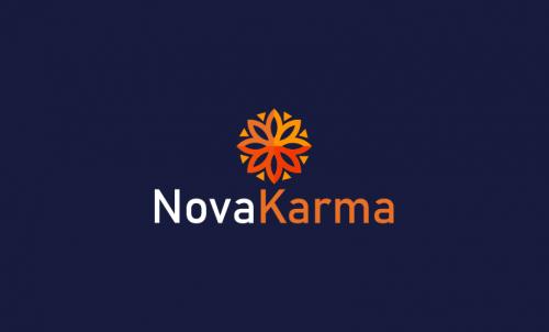 Novakarma - Health business name for sale