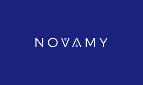 Novamy - E-commerce brand name for sale