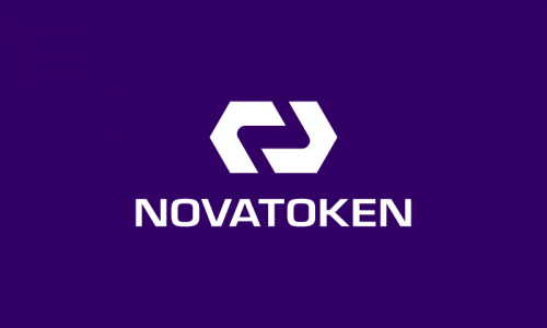Novatoken - Cryptocurrency product name for sale