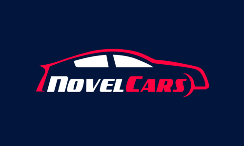Novelcars - Automotive domain name for sale
