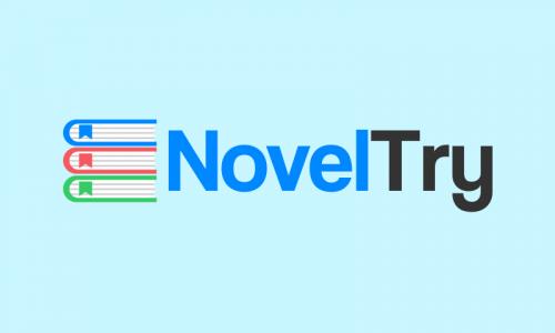 Noveltry - Business brand name for sale