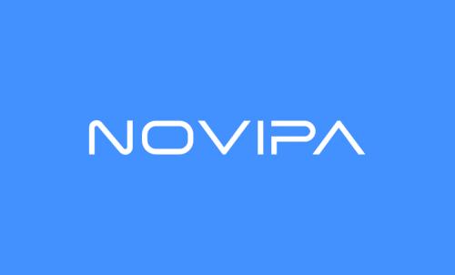 Novipa - E-commerce startup name for sale