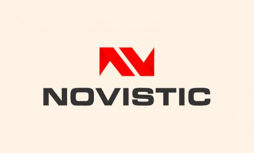 Novistic - Business company name for sale