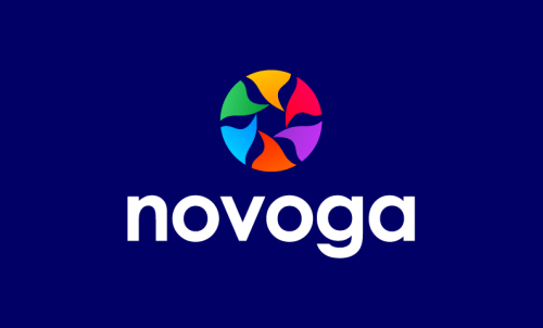 Novoga - Energy brand name for sale