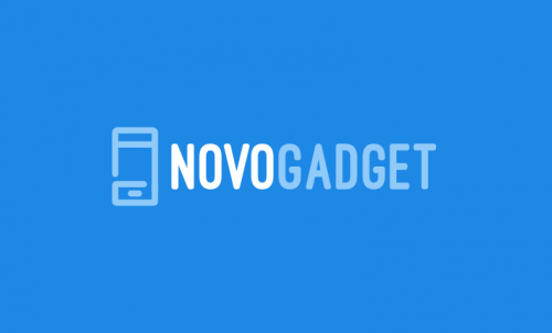 Novogadget - Possible brand name for sale