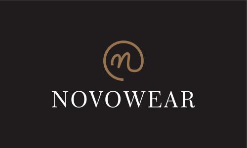 Novowear - E-commerce domain name for sale