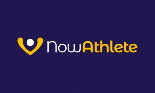 Nowathlete - E-commerce product name for sale