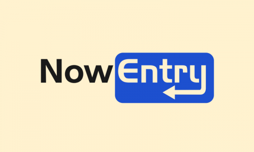 Nowentry - Finance company name for sale