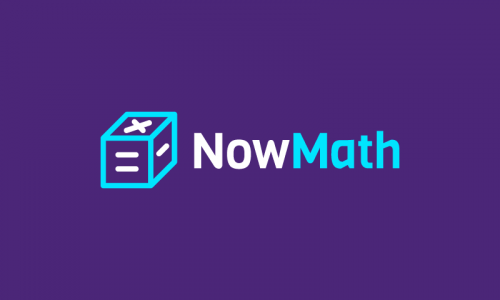 Nowmath - Possible product name for sale