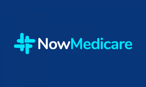 Nowmedicare - Business company name for sale